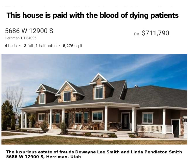 [DEWAYNE_LEE_SMITH_HOUSE_IS_PAID_WITH_THE_BLOOD_OF_DYING_PATIENTS_1_600]